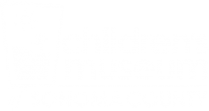 Children's Museum of Sonoma County Logo