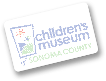card for childrens museum of sonoma county