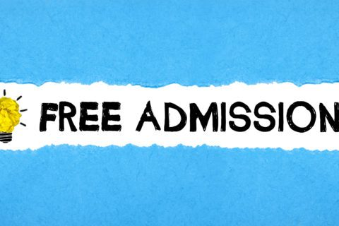 free admission for kids with families displaced by fire