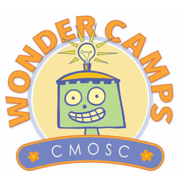 wonders camps CMOSC logo
