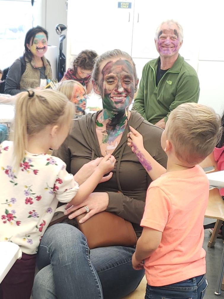 Family Friendly Activities in Santa Rosa