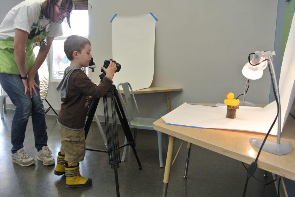 Kids Engaging Activities