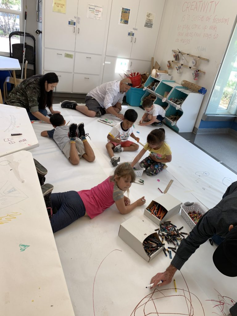 Group Classes for Kids