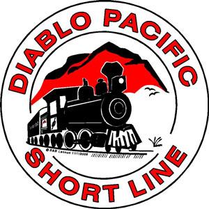 Diablo pacific short line
