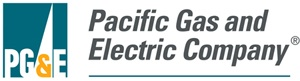 pacific gas and electric company logo