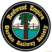 Redwood Empire Garden Railway Society