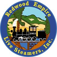 Redwood Empire Live Steamers, Inc.