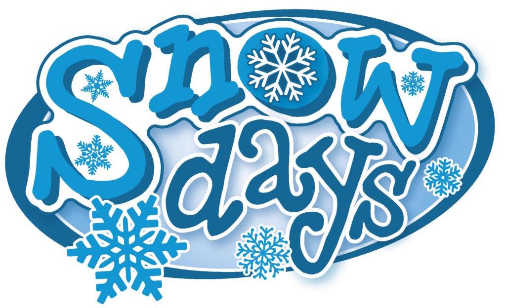 Snow Days logo