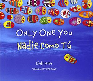 nadie como tú book cover