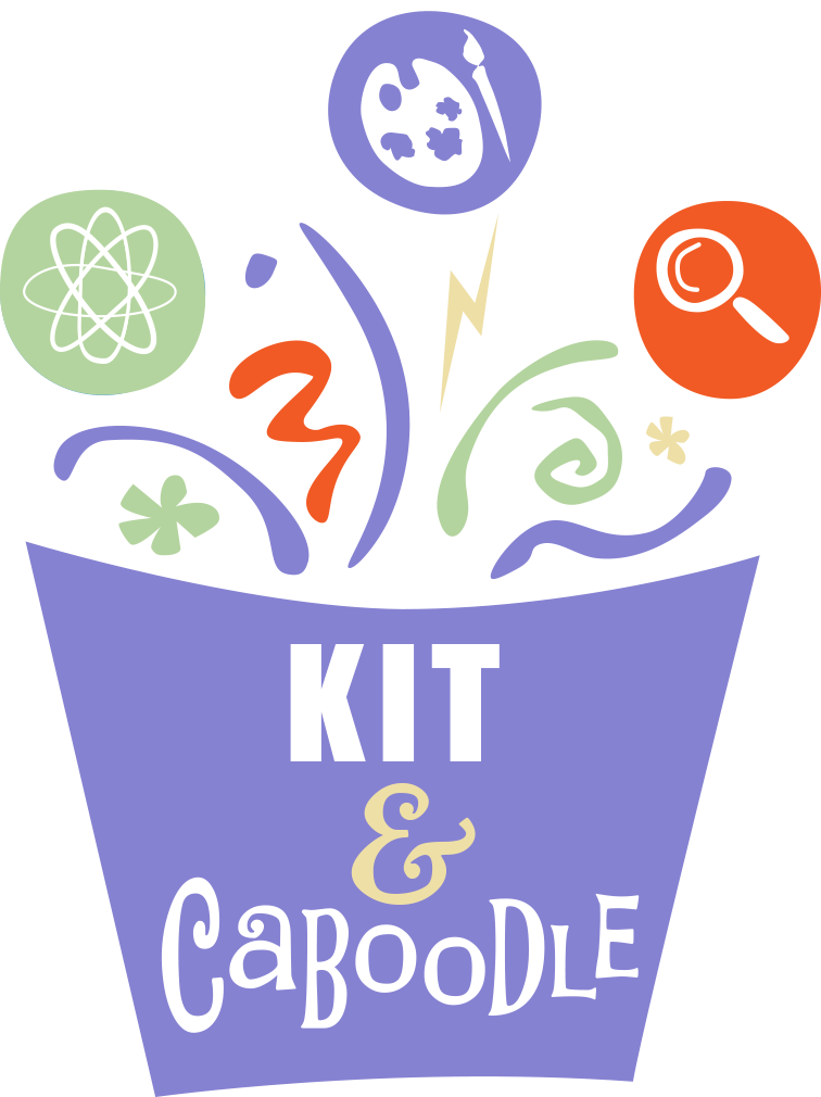 Kit and Caboodles Logo