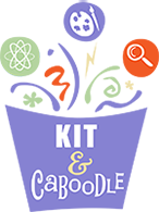 kit and caboodle logo